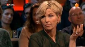 Anita Witzier, opname, opgenomen, tv-serie