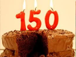 150 blogs, 150 jaar Van Dale, Pasen