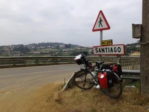 onderweg, Camino, louterend