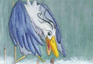 Ruud de Reiger, kinderboek maar ook voor volwassenen
