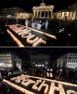 Earth Hour, lichtjesuur, elektriciteit