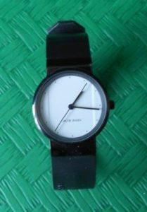 Tijd, Deens horloge