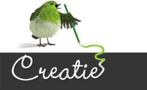 Creatie, creatief ondernemen